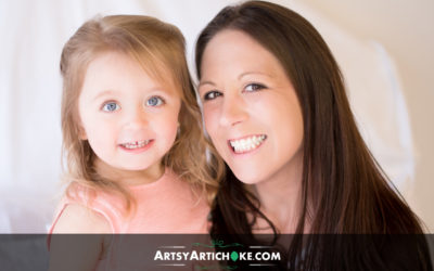 Haverhill Spring Photo Session