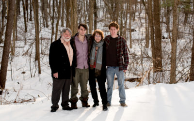 Family Portraits in Amesbury